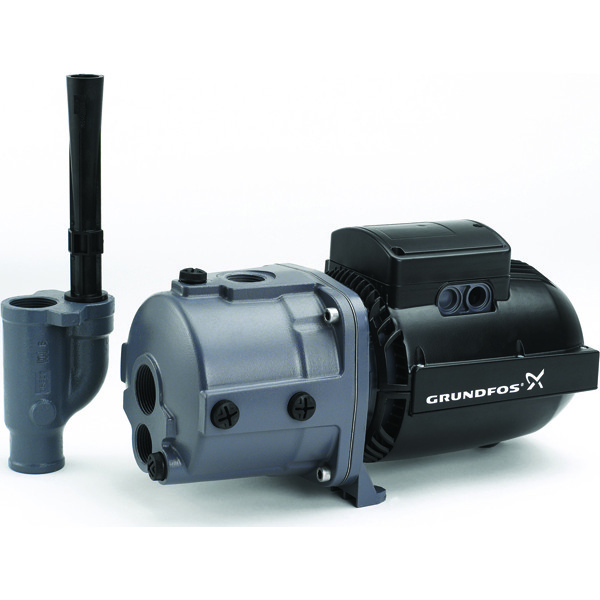 Grundfos-JD Basic 4
